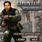 Counter Specialist