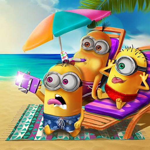 Image Mini Summer Vacation