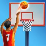 Basketball Tournament 3D