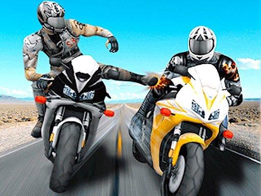 Image Motobike Attack Race Master