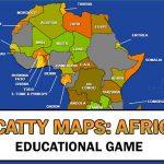 Edifying Maps Africa