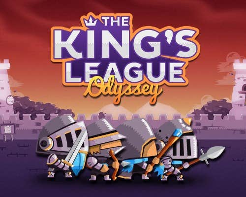 Image The King's League: Odyssey
